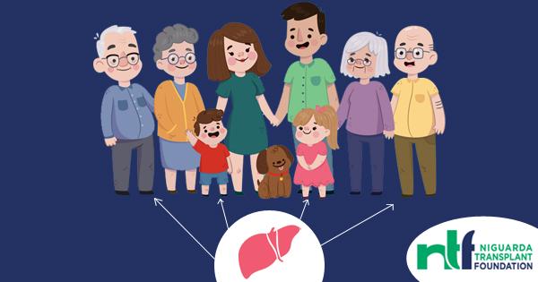 Donazione di fegato