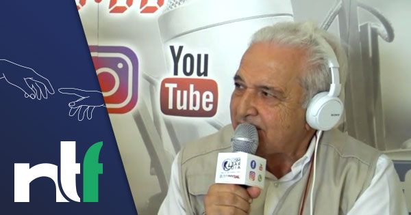 Walter Izzo, intervista Live Social Radio Lombardia.