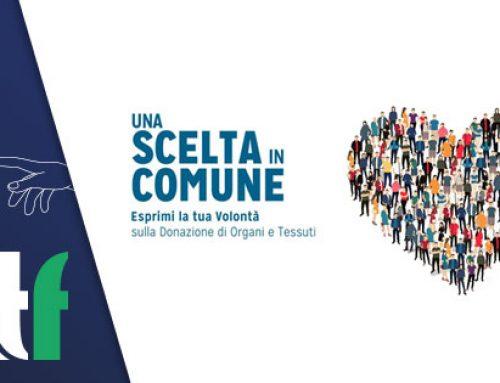 Oltre 1 milione dichiarazioni per la donazione di organi e tessuti in Lombardia.