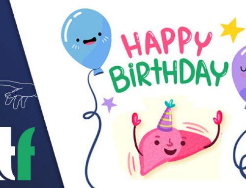 Il compleanno del mio fegato!
