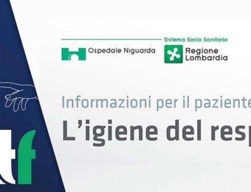 Consigli pratici e materiali informativi per combattere il Coronavirus
